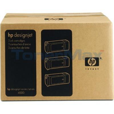 HP DESIGNJET 4000 INK CARTRIDGE MAGENTA